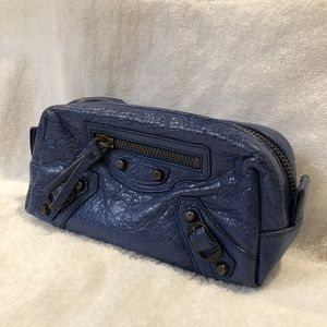 BALENCIAGA Pencil Case/Pouch